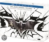 The Dark Knight Trilogy - Ultimate Collector's Edition (Blu-ray + Dvd)