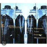 The Rubinstein Collection Vol 30 - Debussy, Franck, Liszt etc