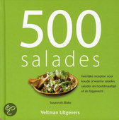 500 salades