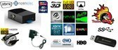 XBMC Home entertainment - Mediaplayers Compleet