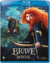 Brave (Blu-ray)