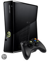 Xbox 360 Slim 4GB
