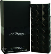 Dupont Noir For Men - 100 ml - Eau de Toilette