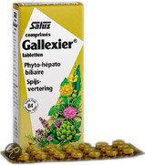Salus Gallexier Tabletten 84 st