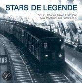 Stars de la Legende, Vol. 2