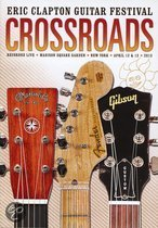 Crossroads 2013 (2Dvd)