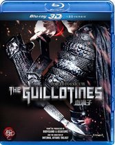 The Guillotines (3D+ 2D Blu-ray)