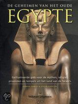 De Geheimen Van Het Oude Egypte