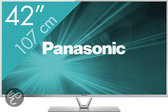 Panasonic TX-L42FT60E - 3D led-tv - 42 inch - Full HD - Smart tv