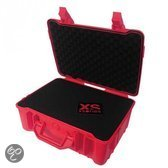 XSories Black Box - Rood
