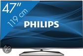 Philips 47PFL5028 - 3D led-tv - 47 inch - Full HD - Smart tv