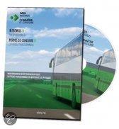Wees Wegwijs Belgische Oefen cd-rom Rijbewijs D Vakbekwaamheid