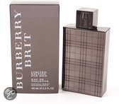 Burberry Brit Limited Edition for Men - 100 ml - Eau de toilette