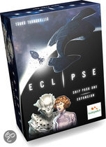 Eclipse Ship Pack One expansion - Bordspel