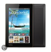 Kobo Arc7 Android Tablet 8GB - Zwart