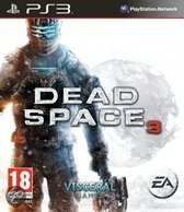 Foto van Dead Space 3