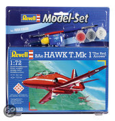 Revell BAe Hawk T.Mk 1 Modelset
