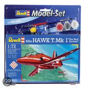 Revell BAe Hawk T.Mk 1 Modelset
