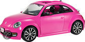 Barbie New Beetle inclusief Pop
