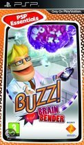 Buzz! Brain Twister - Essentials Edition