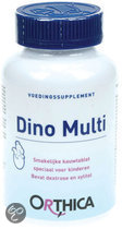 Orthica Dino Multi - 120 kauwtabletten