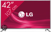 LG 42LB630V - Led-tv - 42 inch - Full HD - Smart tv