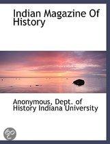 Indian Magazine of History