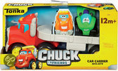 Tonka Chuck & Friends Auto Transporter