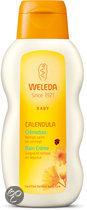 Weleda Calendula Baby Cremebad - Babyverzorging - 200 ml