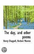 The Day, and Other Poems