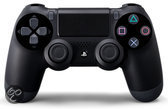 Sony PlayStation 4 Wireless Dualshock 4 Controller - Zwart PS4