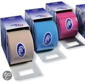 Kinesio Sporttape Kinesiotape Cure tape 5cm * 5m huidskleur
