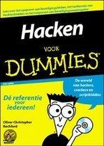 Hacken voor Dummies + CD-ROM