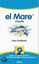 El Mare Voor Het Kind - 60 Capsules