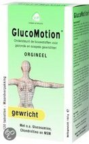Vitalize GlucoMotion Voordeel - 240 Tabletten - Voedingssupplement