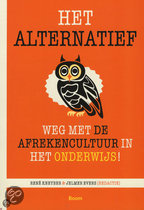 Het alternatief (ebook)