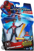 Spider-Man The Amazing Spider-Man Mission Spidey