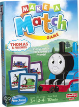 Fisher-Price Thomas de Trein Memory