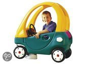 Little Tikes - Grand Coupe Loopauto