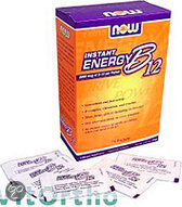 Now Instant Energy B-12 2000 MCG 75 st