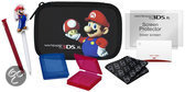 Bigben Mario Essentials Pack 3DS XL