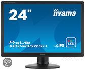 Iiyama ProLite XB2485WSU - IPS Monitor