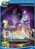 Drawn 3: Trail Of Shadows