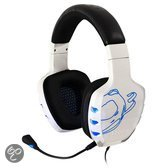 Ozone Rage 7HX 7.1 Virtueel Surround Headset - Wit (PC)