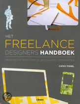 Het Freelance Designers Handboek