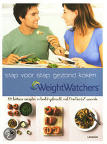 Weight Watchers: Stap voor stap gezond koken