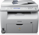 Epson AcuLaser CX17WF - Multifunctional Printer (laser)
