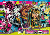 Clementoni Puzzel - Monster High