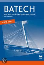 Batech 1 Onderbouw VO techniek havo/vwo Werkboek