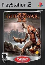 God Of War 2 - Essentials Edition